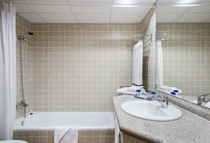 Cuarto de baño Best Alcázar La Herradura