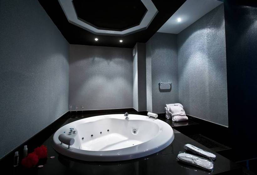 Hotel infanta leonor en cija desde 38 destinia - Hoteles modernos espana ...