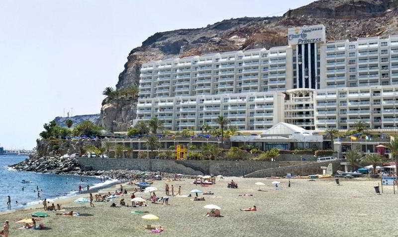 Hotel taurito princess en playa de taurito destinia for Ikea gran canaria telefono