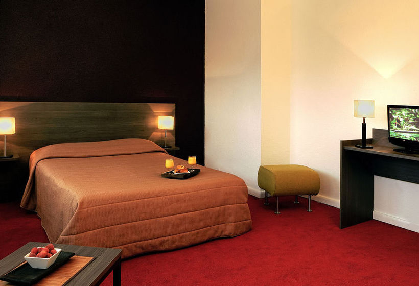 Appart 39 h tel adagio access paris la villette en par s for Appart hotel paris 7