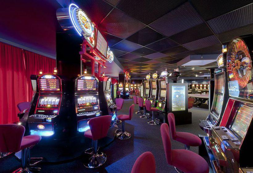 Casino hinton ok
