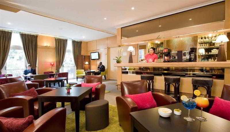 hotel suite home porte de pantin en pantin destinia