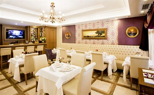 Hotel Best Western Premier Regency Suites & Spa Estambul
