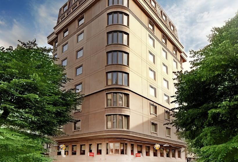 Hotel Midtown En Estambul Desde 26 Destinia