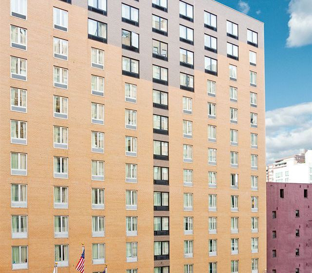 Holiday Inn Express Madison Square Garden Area New York City Holiday