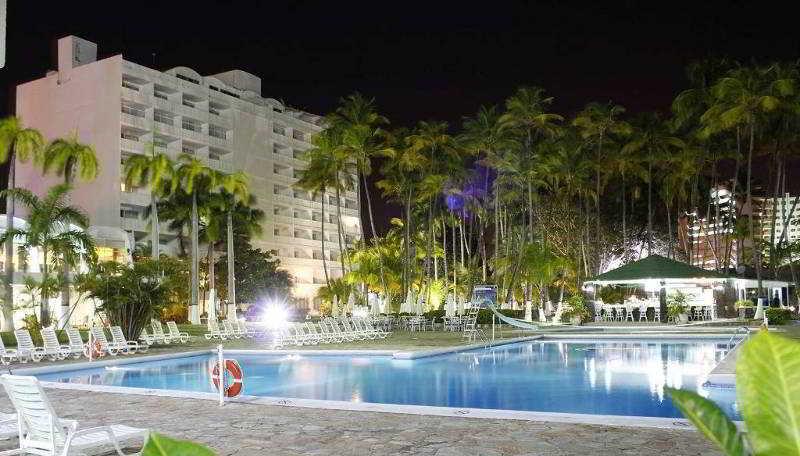 Hotel Bella Vista Isla Margarita-Porlamar