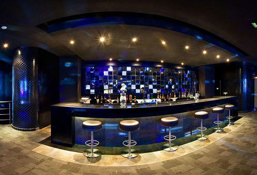 Cafetería Hotel Barceló Bávaro Palace Deluxe