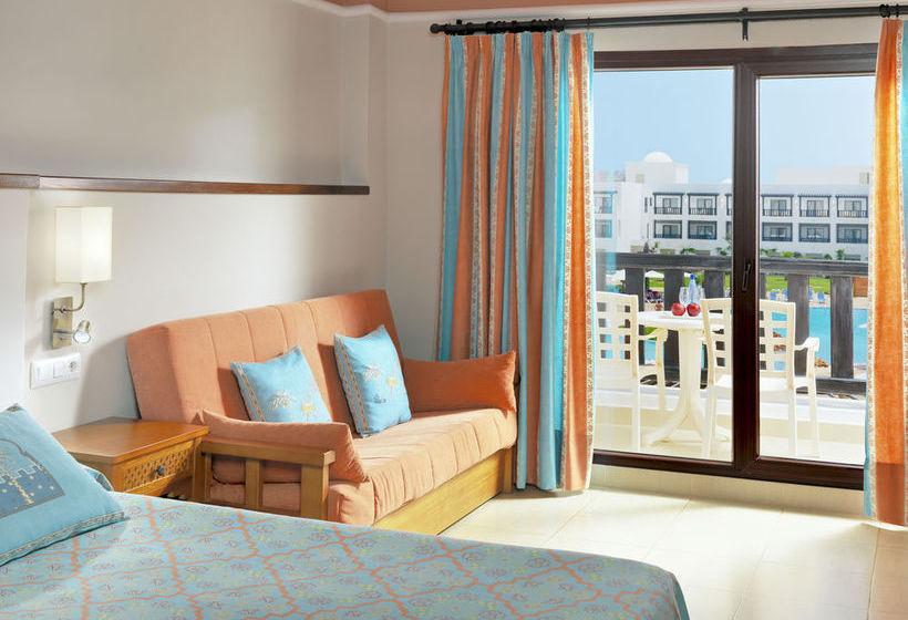 Hotel iberostar sa dia en saidia desde 54 destinia for Habitacion familiar iberostar mallorca