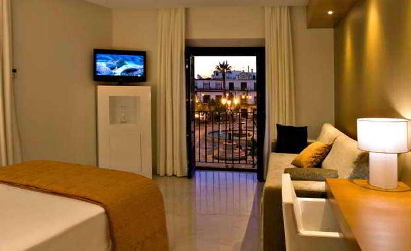 Hotel Barrameda en Sanlúcar de Barrameda  Destinia