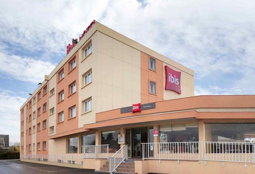 Hotel Ibis Tarbes Odos Odos