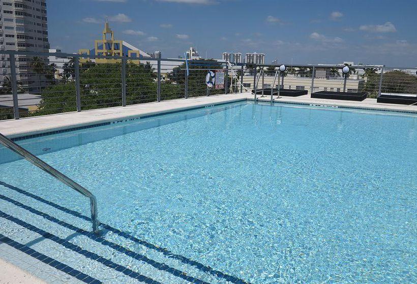 Hotel Riviera Suite South Beach En