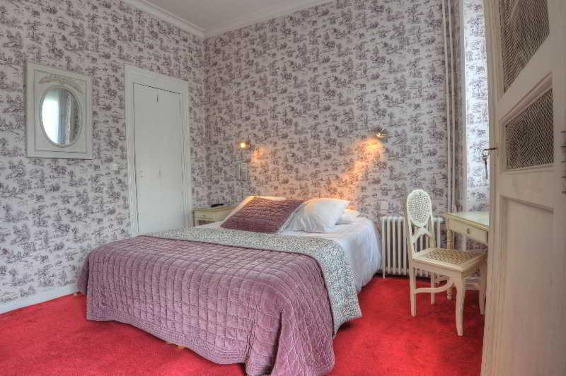 Inter Hotel Le Saint Pierre La Baule Escoublac