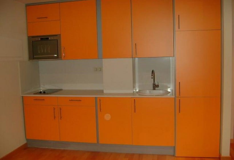 Aparthotel wellness en paterna desde 19 destinia - Cocina facil manises ...