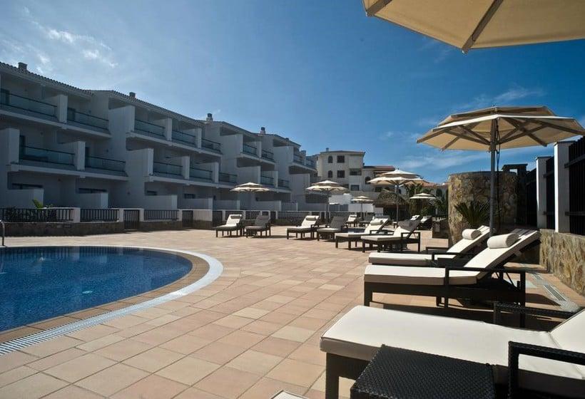 Piscina Roca Negra Hotel & Spa Agaete