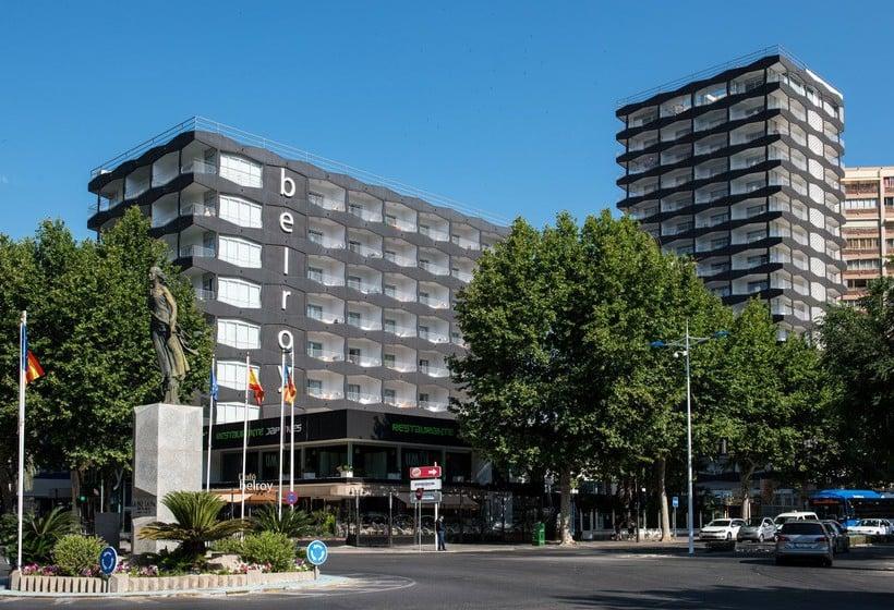 Apartamentos Torre Belroy Benidorm