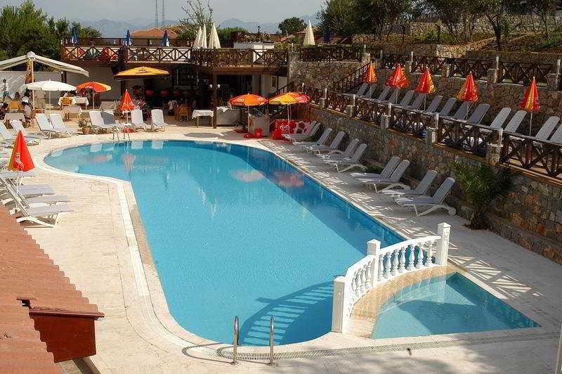 Diana suite hotel ovacik las mejores ofertas con destinia - Agencia de viajes diana garzon ...