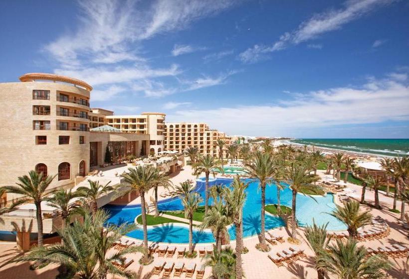Mövenpick Resort & Marine Spa Sousse in Sousse, starting at £28   Destinia