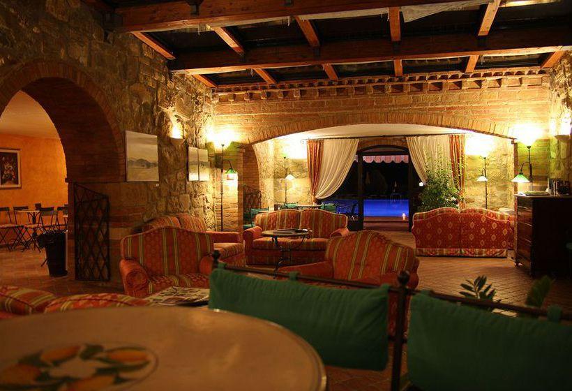 Hotel Spa San Quirico D Orcia