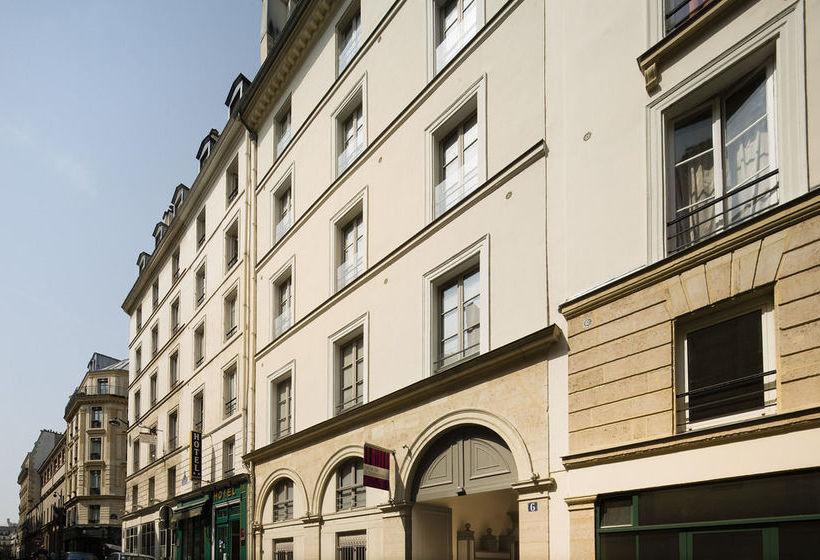 Hotel design de la sorbonne en par s destinia for Hotel de la sorbonne