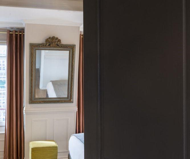 hotel de la porte doree en par 237 s desde 34 destinia