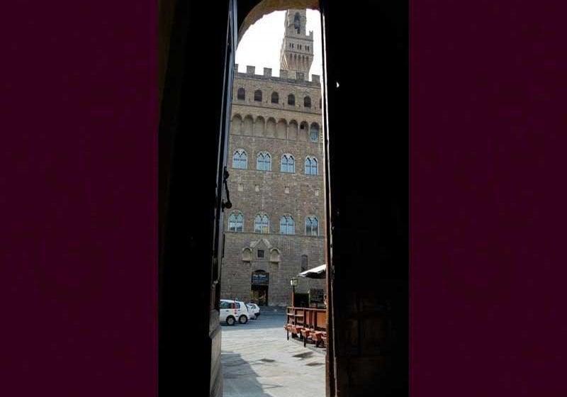 Hotel Msnsuites Palazzo Uguccioni Florencia