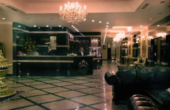 Bostanci Prenses Hotel Estambul