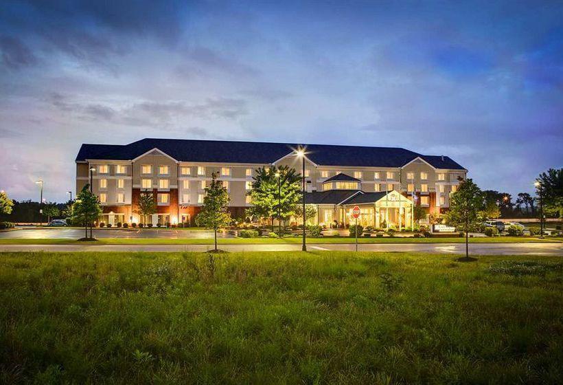 Hotel Hilton Garden Inn Akron Canton Airport En Canton Destinia