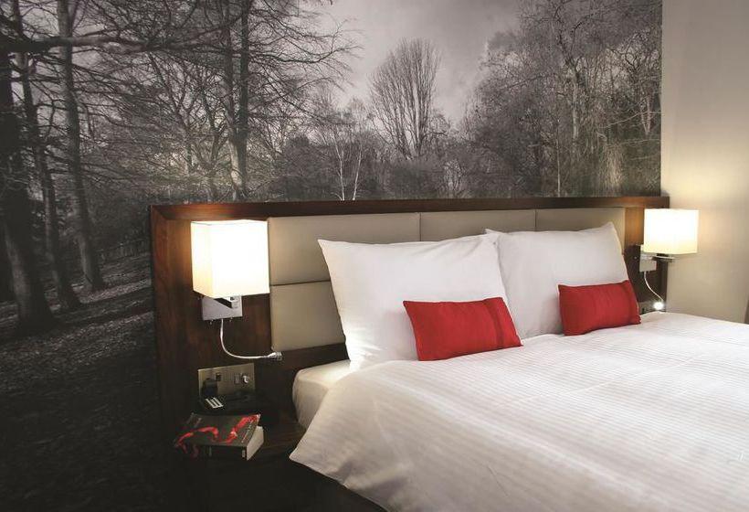 Hotel Best Western Seraphine Kensington Olympia Londres