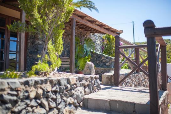 Casa rural jard n las hayas en las hayas destinia for Casa rural casa jardin