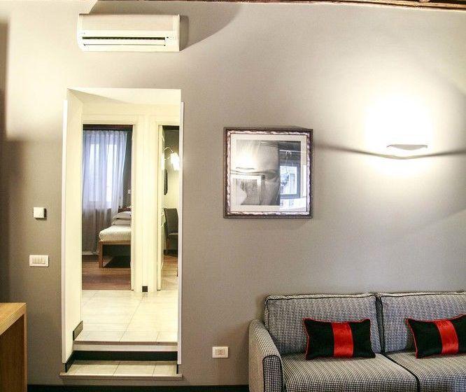 The Telegraph Suites Roma