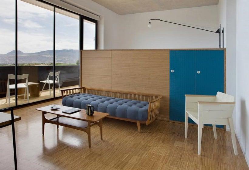 Habitación Hotel Finca de Los Arandinos Entrena