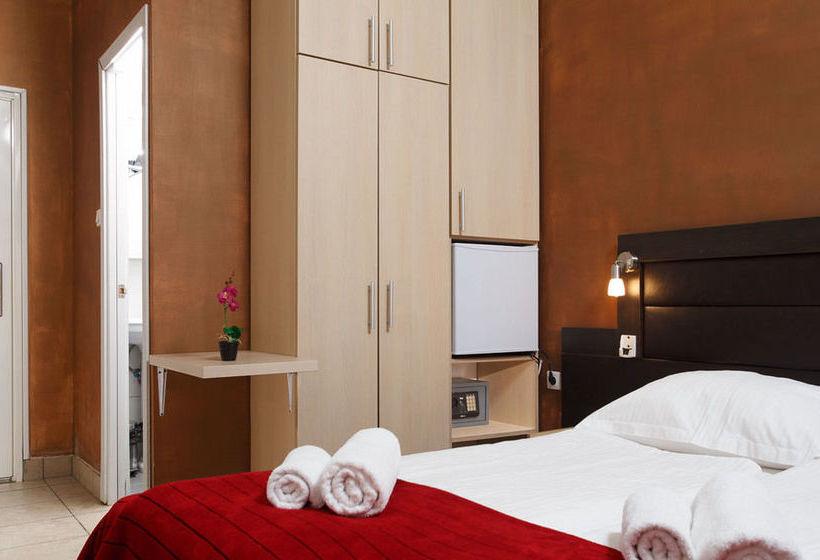 Hotel vila senjak en belgrado desde 20 destinia for Hotel belgrado