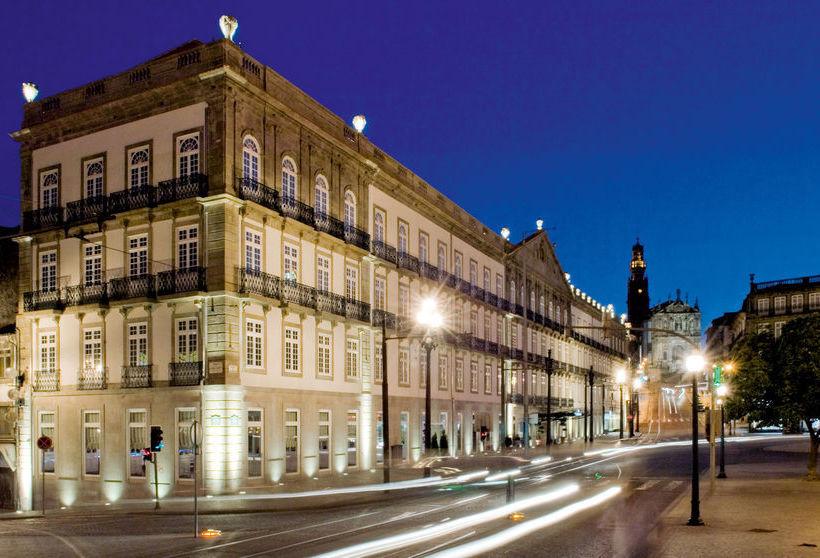 Hotel Intercontinental Porto Palacio das Cardosas Oporto