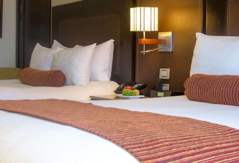 Habitación Hotel InterContinental Maracaibo