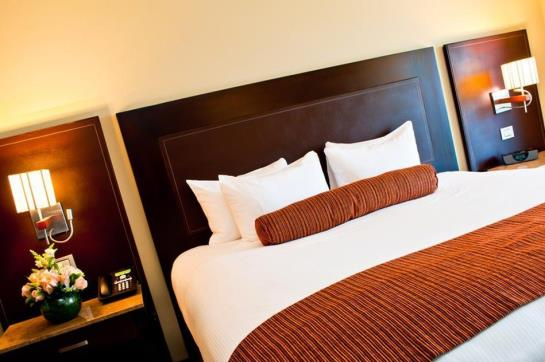 Hotel InterContinental Maracaibo