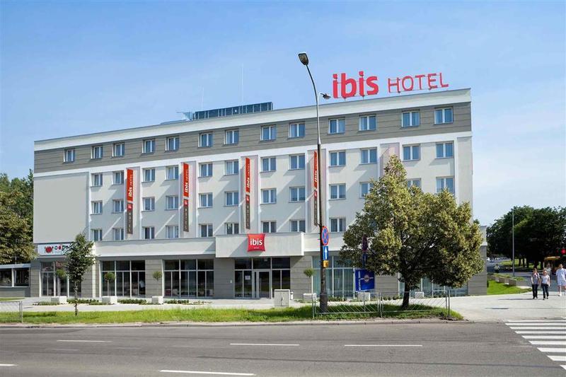 Hotel Ibis Cracovia Centro