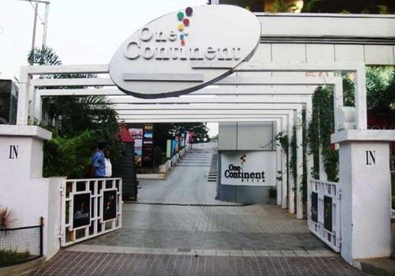 Hotel One Continent Atria En Hyderabad