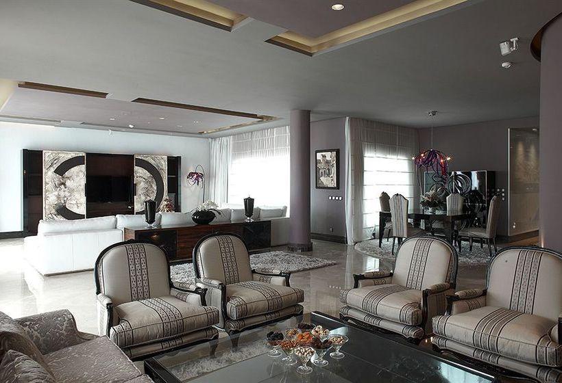 Hotel Avanti Mohammedia