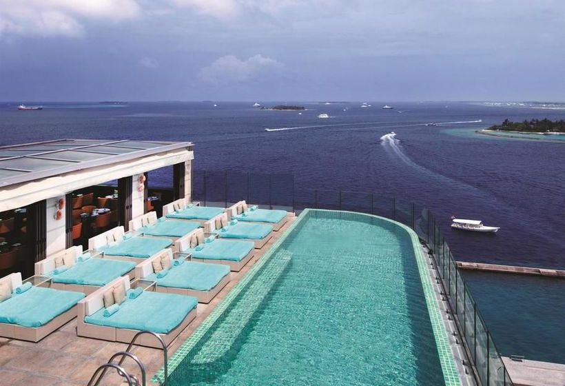 Jen Maldives Malé By Shangrila - Male