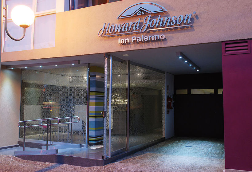 Hotel howard johnson inn palermo en buenos aires destinia for Johnson johnson argentina
