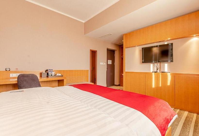 Hotel Ramada Ulaanbaatar Citycenter, Ulan Bator: the best ...