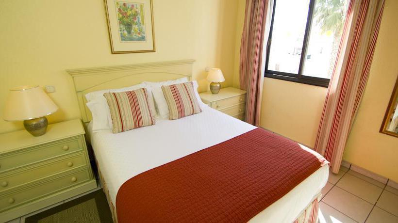 Habitación Apartamentos Sunset Bay Club Costa Adeje
