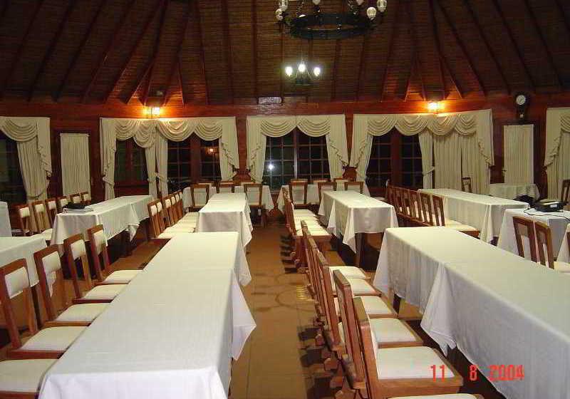 Rio Selva Resort Santa Cruz