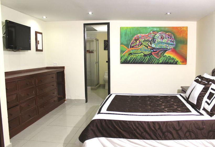 Bed And Breakfast Bogota Norte