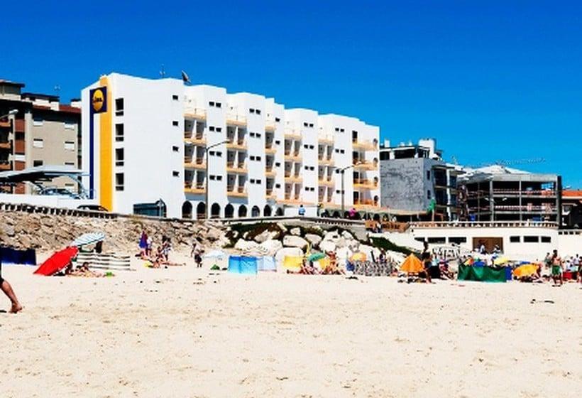 Exterior Hotel Tamargueira Figueira da Foz