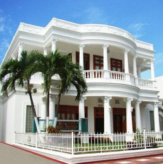 Hotel casa grande boutique barranquilla en barranquilla for La terraza de la casa barranquilla telefono