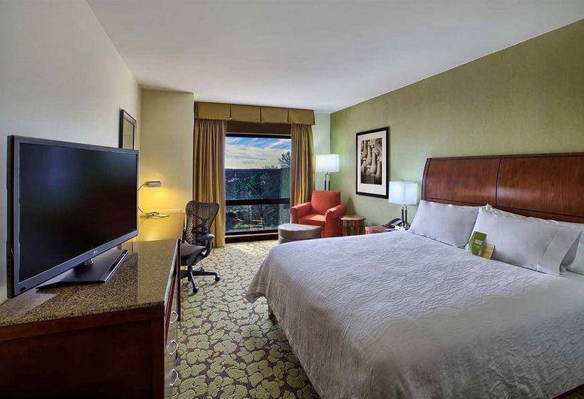 Hotel Hilton Garden Inn Durham University Medical Center En Durham Destinia