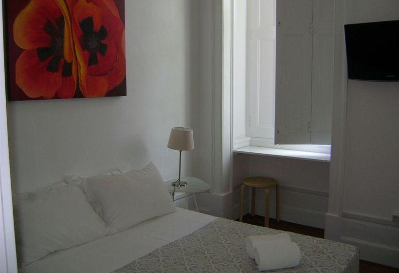 Ns Hostel & Suites Coímbra