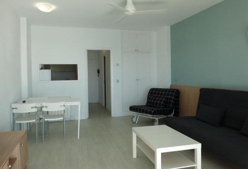 Apartamentos Atlántida Benidorm