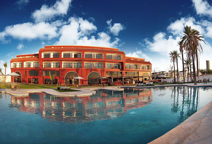 La Posada Hotel And Beach Club La Paz Mexico